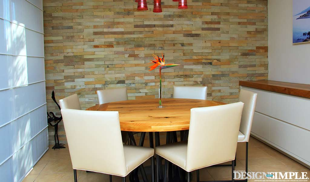 Round Table Dining Room Tips